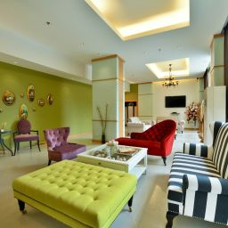 Abloom Exclusive Serviced Apartment