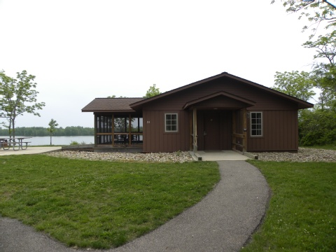 DEER CREEK LODGE AND CONF CTR