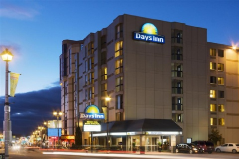 Days Inn - Niagara Falls Near