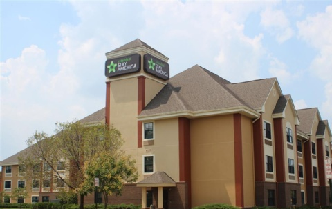 Extended Stay America - Washington D.c. Chantilly - Dulles South