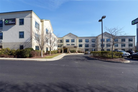 EXTENDED STAY AMERICA WARWICK