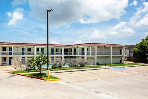Motel 6 Texas City