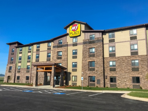 My Place Hotel-kalispell Mt