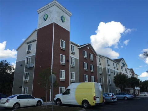 Woodspring Suites Fort Myers N