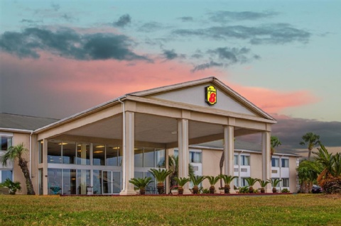 Super 8 Motel - Biloxi/coliseum Area