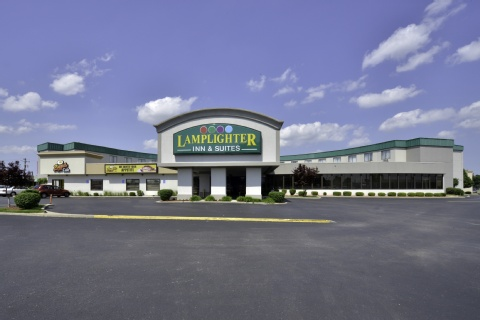 Lamplighter Inn And Suites South