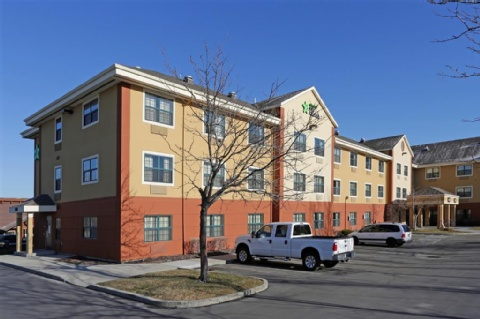 Extended Stay America Union Pk