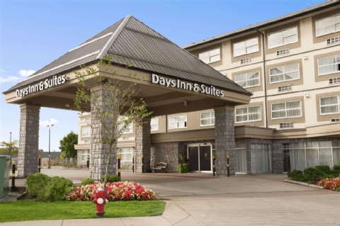 Days Inn And Suites Langley