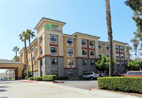 Extended Stay America Conv Ctr