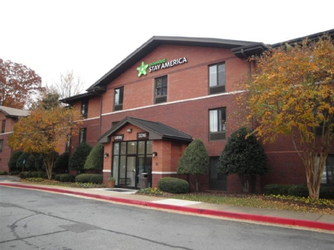 Extended Stay America Chastain