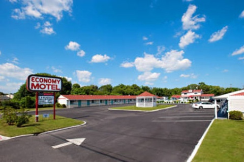 Economy Motel Inn And Suites