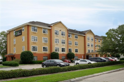 Extended Stay America Metairie