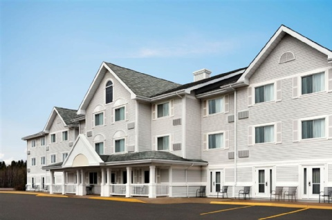 Travelodge Suites-moncton