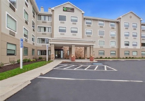 EXTENDED STAY AMERICA E PROVID