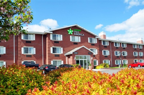 Extended Stay America Farmingt