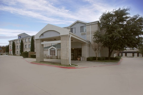 Americas Best Value Inn - Addison/dallas