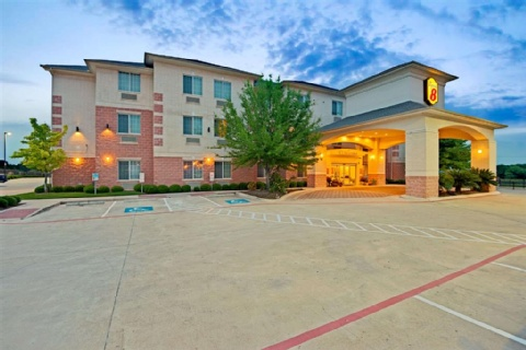 Super 8 Austin/airport North