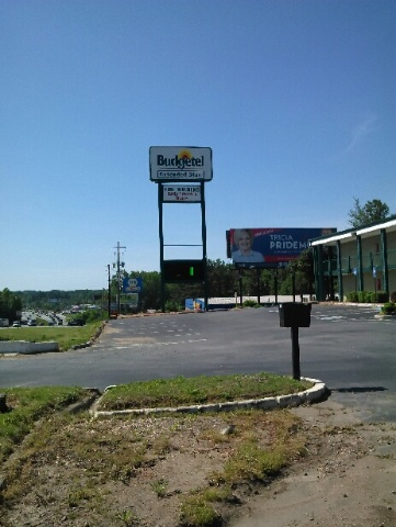 BUDGETEL EXTENDED STAY HOTEL (KENNESAW)