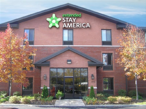 Extended Stay America S Mishaw
