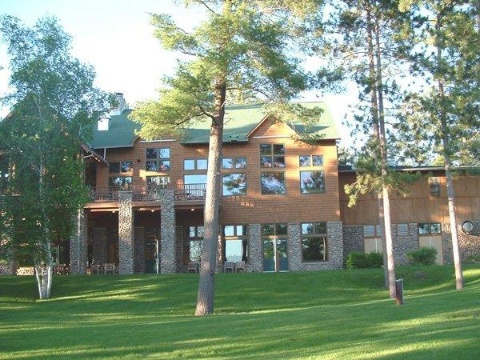 Heartwood Conference Center And Retreat