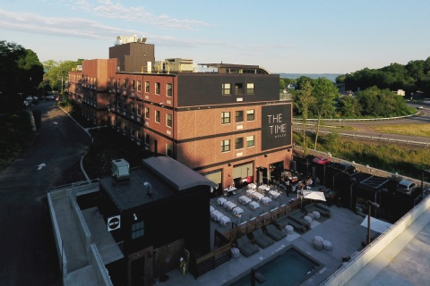 The Time Hotel Nyack