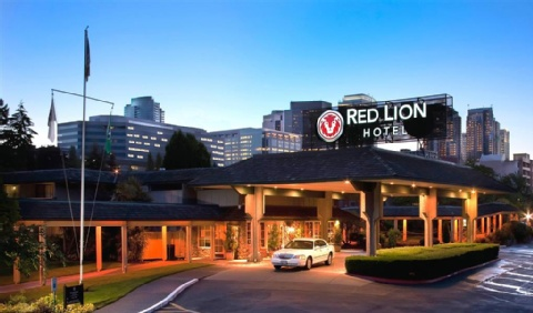 Red Lion Hotel Kelso