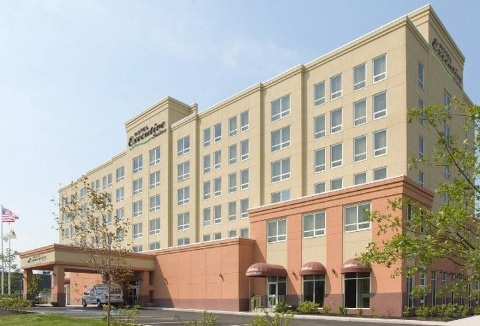 Executive Suites Newark- Carteret