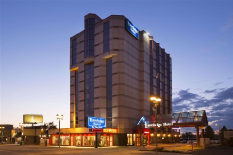 Travelodge Hotel Niagara Falls