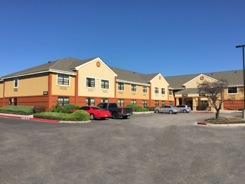 Extended Stay America Boise Ai