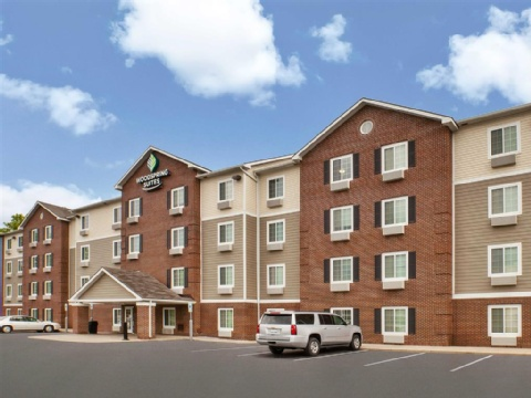 Woodspring Suites Grand Rapids