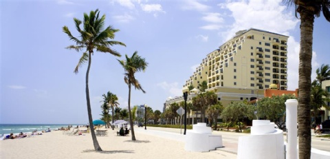 The Atlantic Hotel And Spa Lif