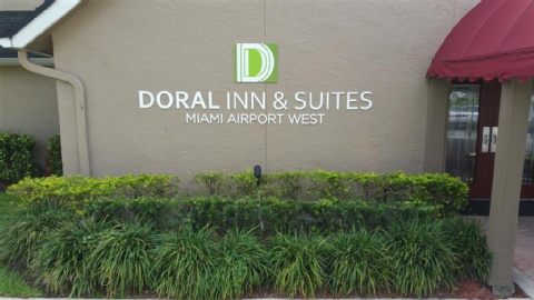 Doral Inn And Suites Miami Airport West