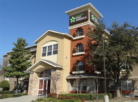 Extended Stay America Plano