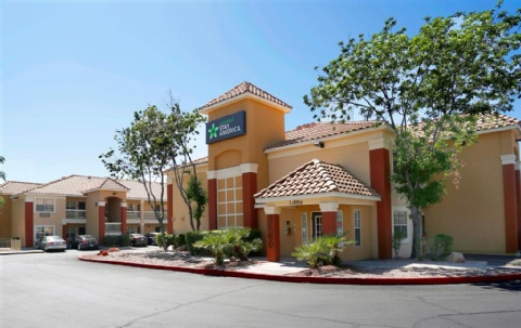 Extended Stay America Old Town