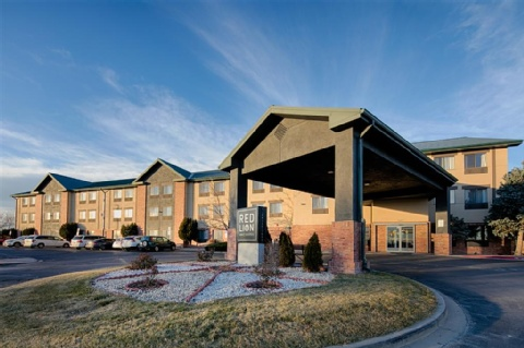 Red Lion Inn And Suites Denver