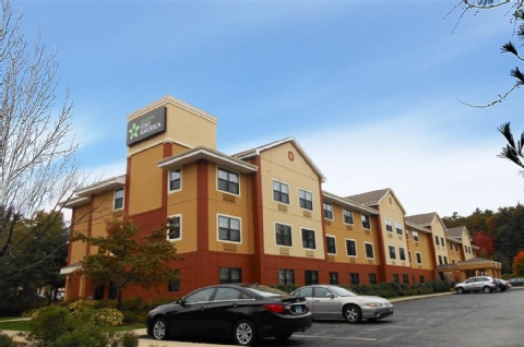 Extended Stay America Nashua