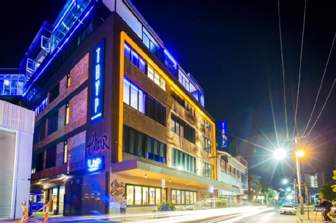 TRYP BY WYNDHAM FORTITUDE VALLEY HOTEL B