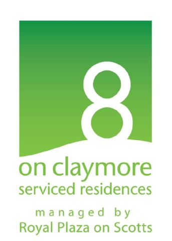 8 ON CLAYMORE PRR