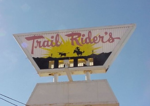 Trail Rider S Inn Motel