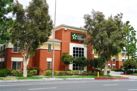 Extended Stay America Glendale