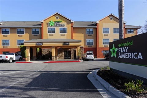 Extended Stay America - Los Angeles - Long Beach Airport