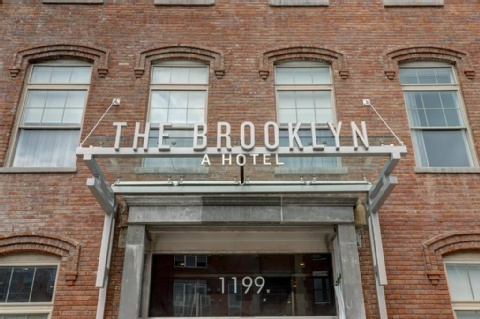 The Brooklyn A Hotel