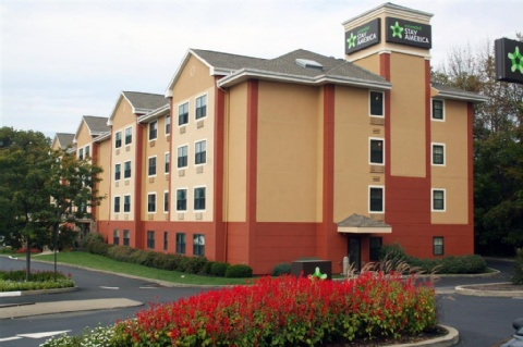Extended Stay America West Mif