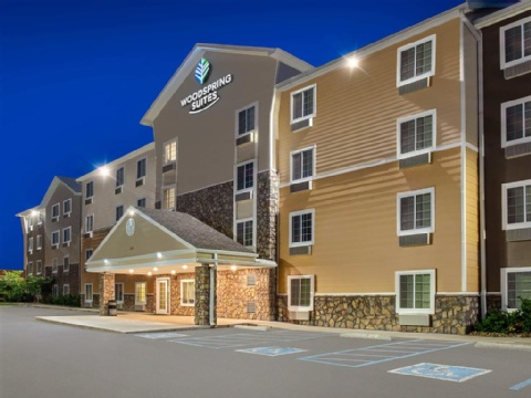WOODSPRING SUITES NASHVILLE S
