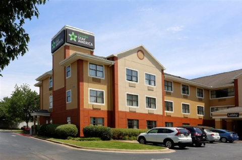 Extended Stay America Kennesaw