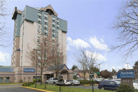 Travelodge Htl Vancouver Arprt