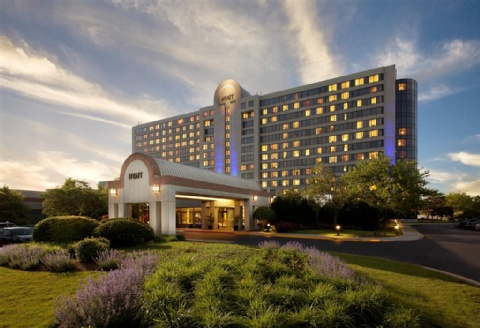 The Hyatt Regency Lisle Near Naperville