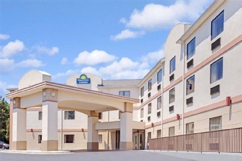 Days Inn And Suites Laurel/fort Meade Md