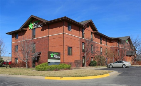 Extended Stay America Wichita