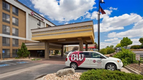 Best Western Plus Denver Tech